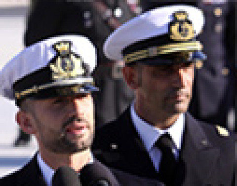 E la Severino disse: «Teniamoci i marò». Intervista a Giulio Terzi di Sant'Agata.