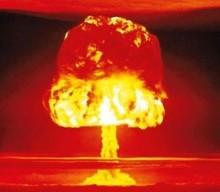 Armi di distruzione di massa, da Hiroshima a Israele: sì , no, perché?