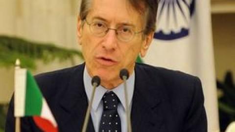 Giulio Terzi sul diritto umano alla conoscenza