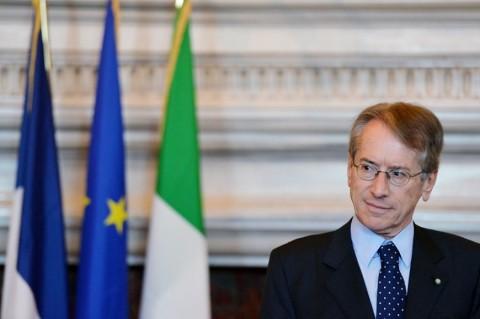 Intervista a Giulio Terzi, ambasciatore ed ex ministro degli Esteri della Repubblica Italiana