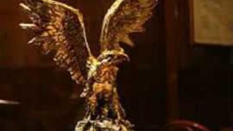 """PREMIO AQUILA D'ORO INTERNATIONAL: EDIZIONE 2018 """"PACE E SOLIDARIETA', FONDAMENTA DIRITTI UMANI"""""""