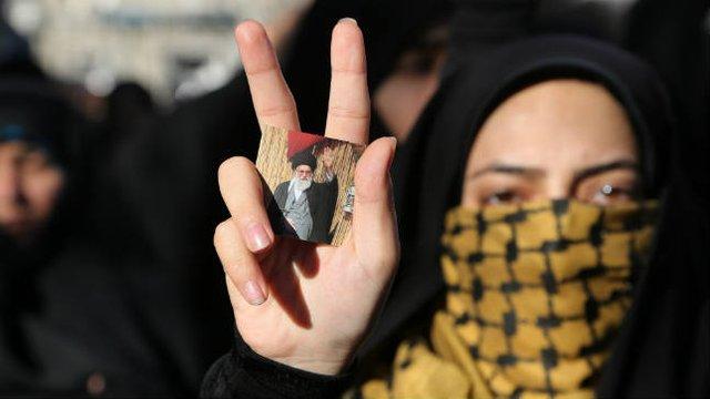 iranianstudent02232015getty