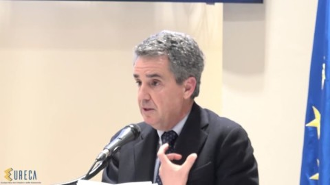 Angelo Polimeno (Associazione Eureca): Conti Ue, illegittimo patto di stabilità voluto dalla Germania