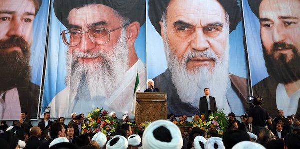 Lettera a Renzi & Co sulla follia di far affari con l'Iran