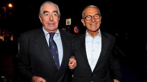 A Washington il premio eccellenze italiane alla memoria di Mario D'Urso