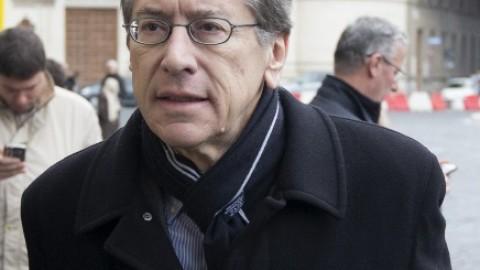 Giulio Terzi: «I marò Girone e Latorre non hanno sparato, due anni persi»