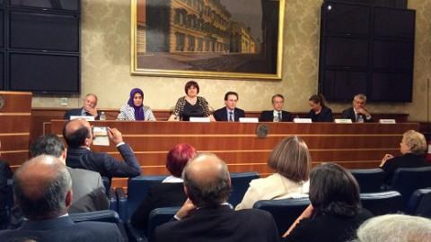 Si è tenuto il 18 ottobre presso la sala Nasserye del Senato della Repubblica una conferenza…