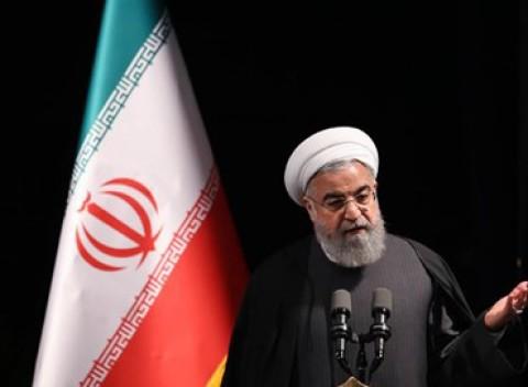 IL FALLIMENTO DELLE POLITICHE AGGRESSIVE DELL'IRAN