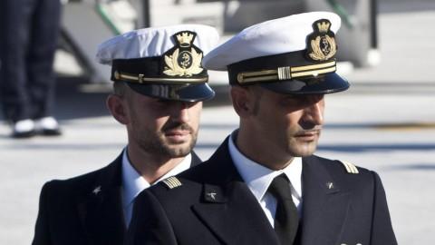 Ostacoli dell'India al rientro di Girone in Italia durante l'arbitrato