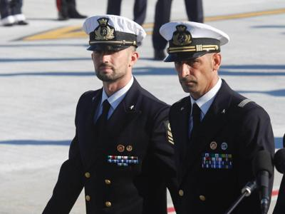 Ultimo infinito round sui marò. Resa dei conti tra Italia e India. Ma la sentenza della Corte dell'Aja arriverà solo tra sei mesi